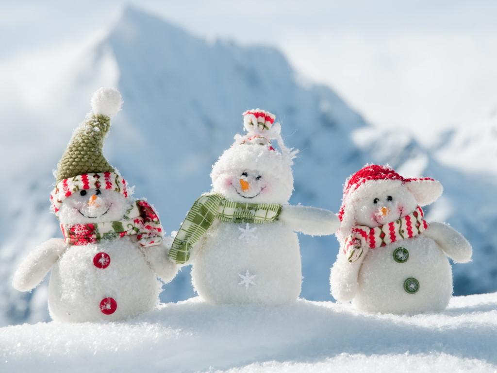Для калужан подготовили 300 новогодних мероприятий