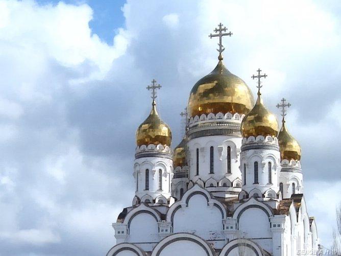 Под Калугой открылся женский монастырь