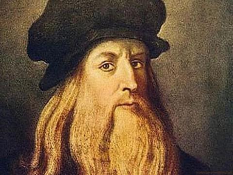 КМИИ представил выставку изобретений Леонардо да Винчи