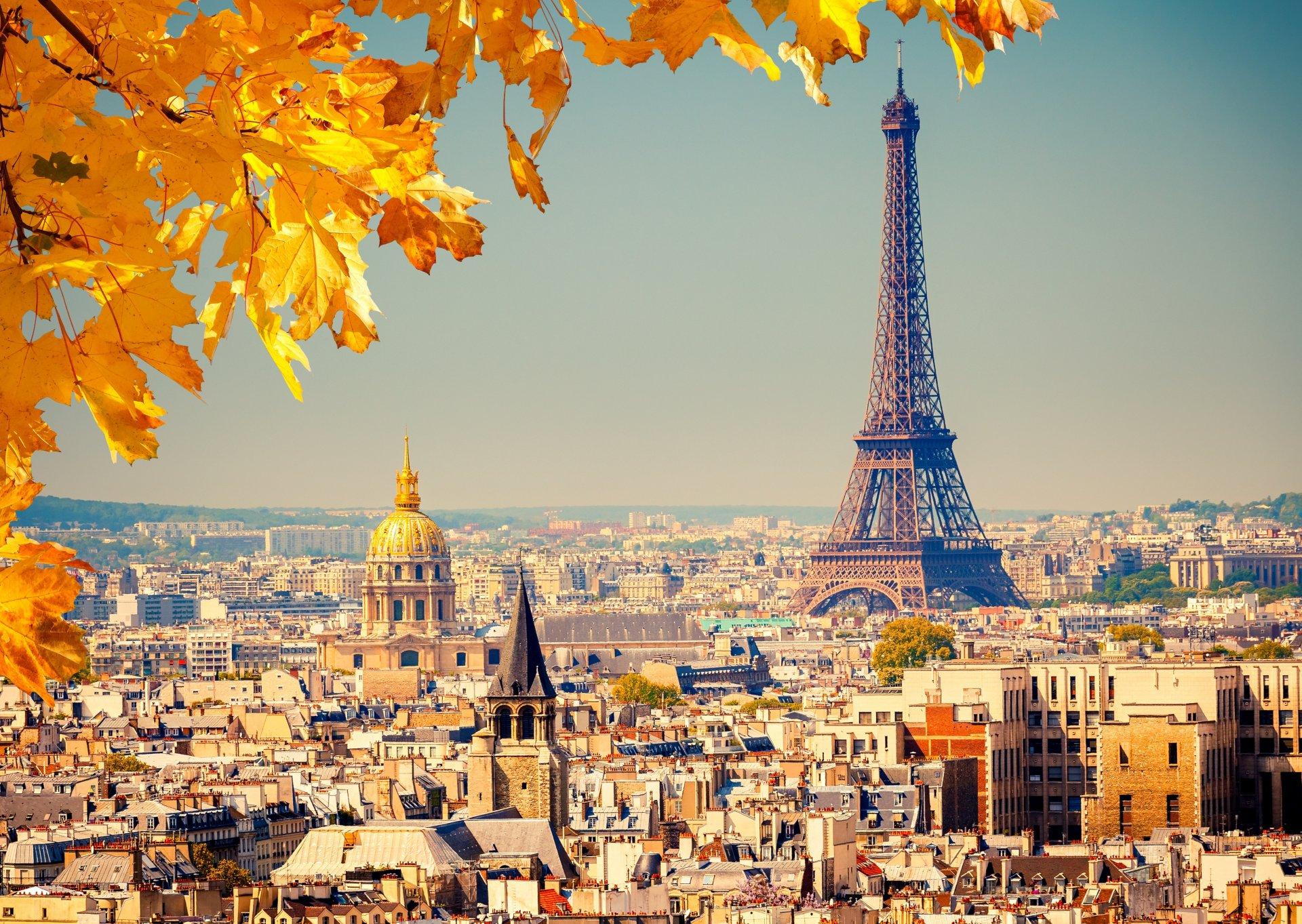 Во Франции прошла программа «Дни Калуги»