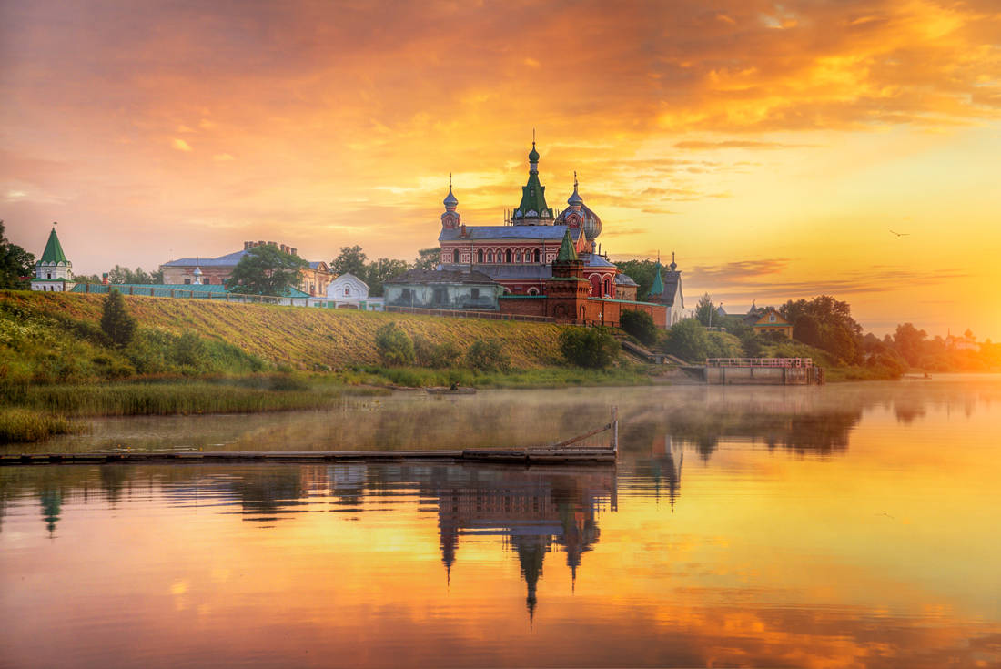 Калужская область участвует в форуме малых городов
