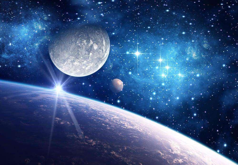 В Музее истории космонавтики им. К.Э. Циолковского пройдет встреча с астрономом Полом Боли
