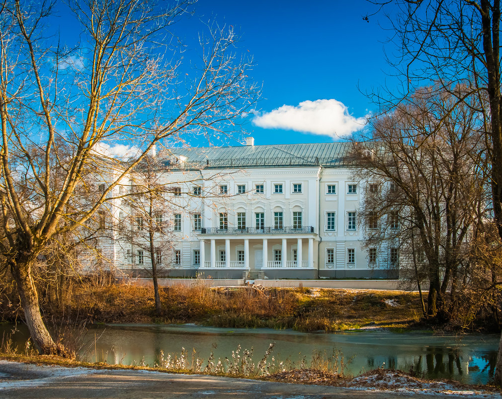 Калужская область готовится отметить 300-летие Полотняно-заводской мануфактуры