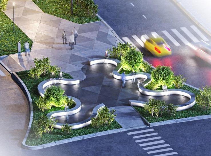 Разработан проект по реконструкции бульвара на улице Степана Разина