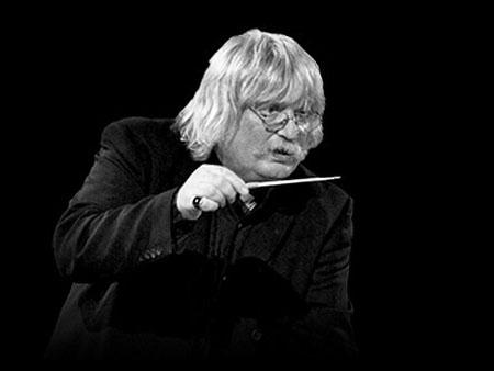 Дом музыки приглашает на встречу с британским композитором