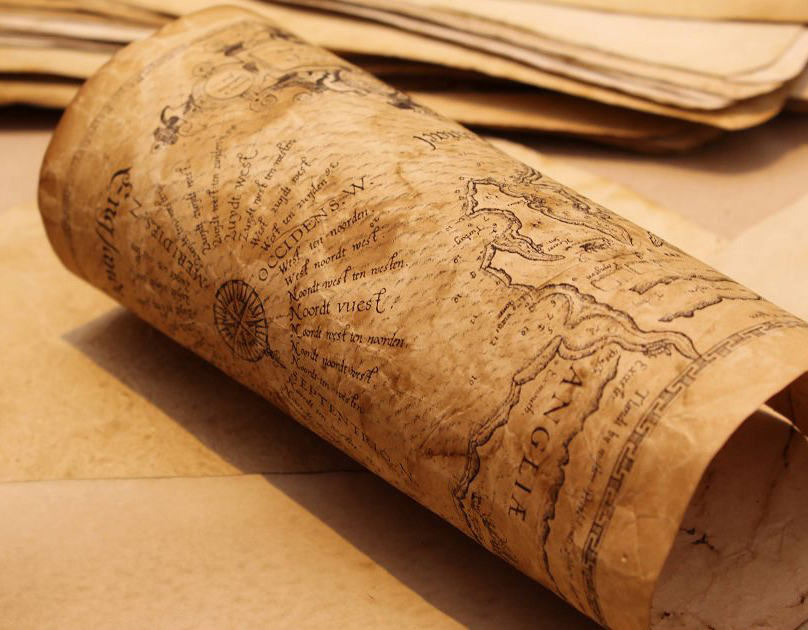 В Полотняном Заводе готовятся к открытию Музея бумаги