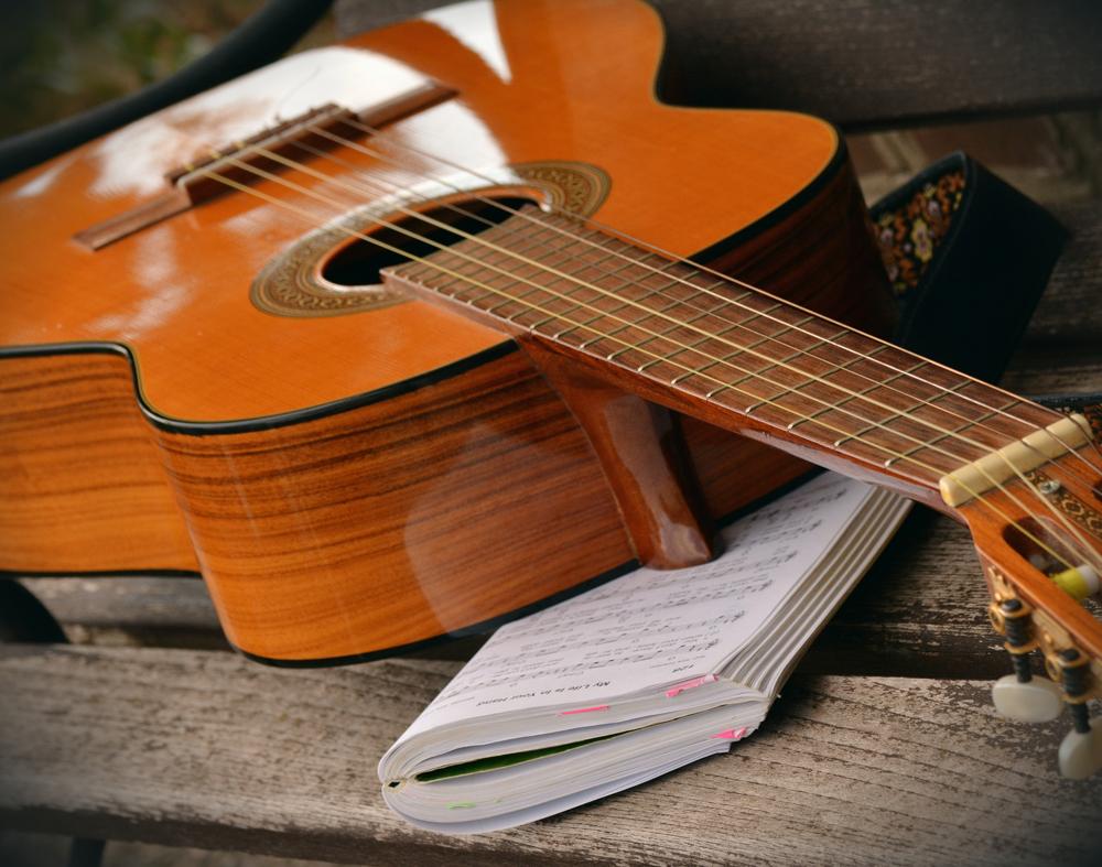 В Калуге прошел фестиваль бардовской песни