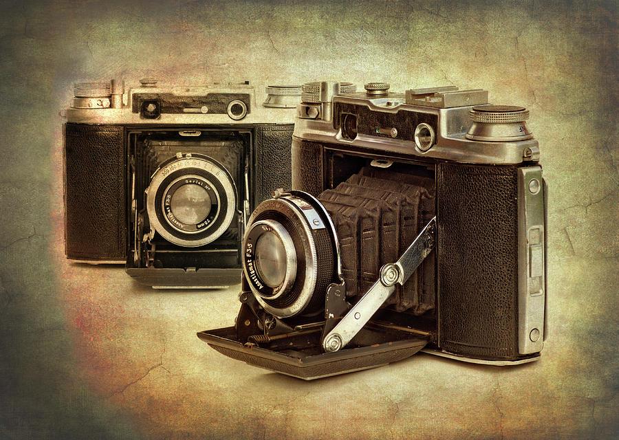 В Калуге объявили фотоконкурс «Я горжусь своей профессией!»