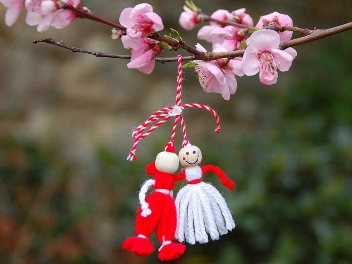 Молдавский праздник весны отметили в Областном молодежном центре