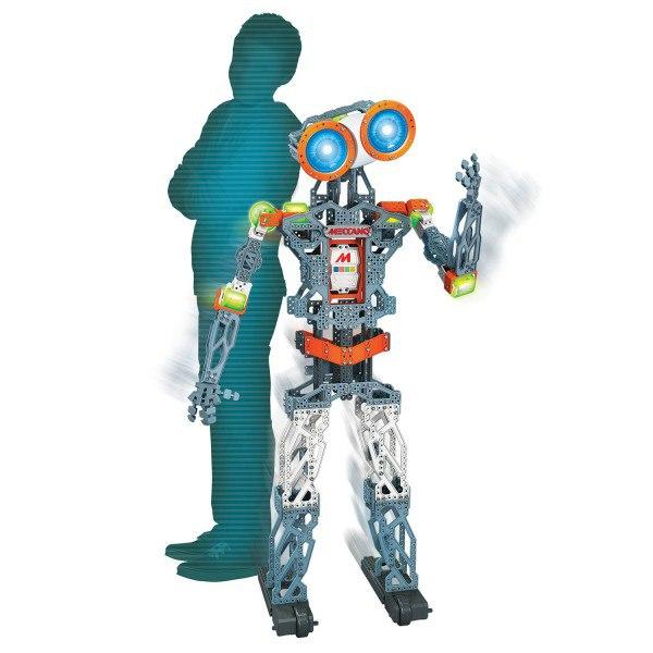 Калужан приглашают на Выставку роботов