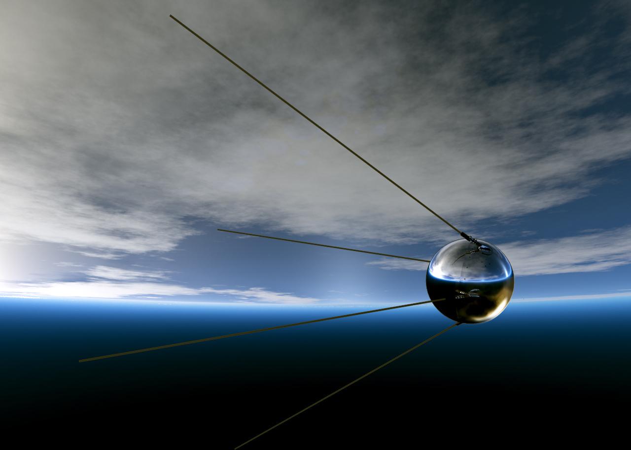 В Доме-музее Чижевского пройдет выставка «Герои космоса»