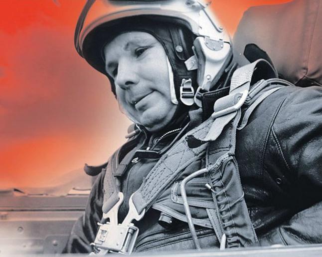 Калужане почтили память Первого космонавта Земли Юрия Гагарина