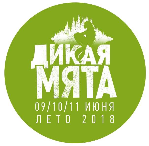 В июне вновь состоится крупнейший в России Фестиваль «Дикая Мята»