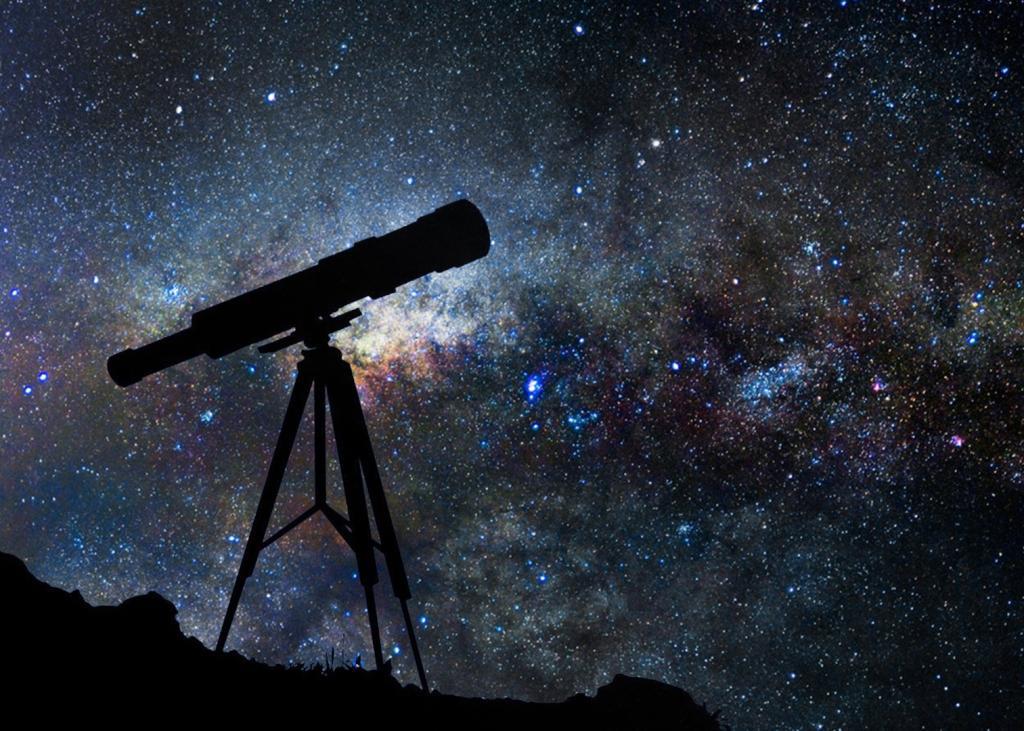 Неделя астрономии началась в Калуге