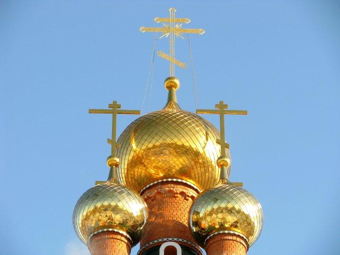 Православные сегодня отмечают Страстную пятницу