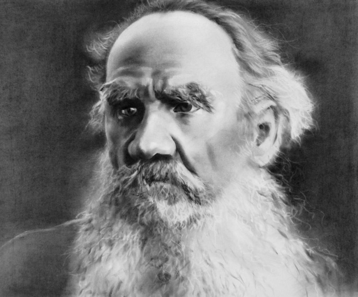Калужская область отметит юбилей Льва Толстого