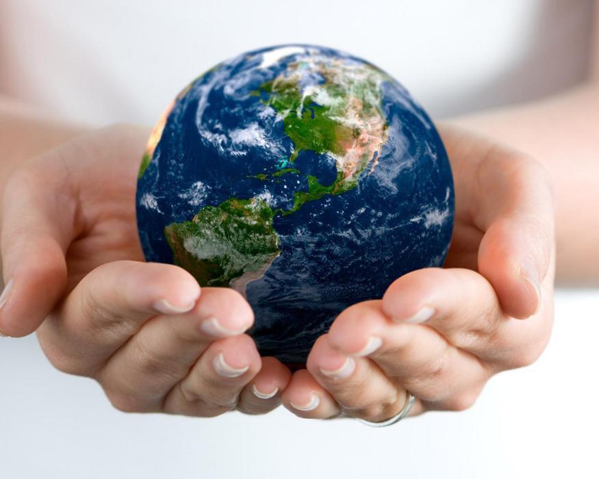 Объявлен конкурс на лучшего эколога
