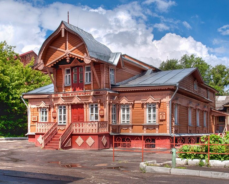 Дом Мастеров представил майскую афишу