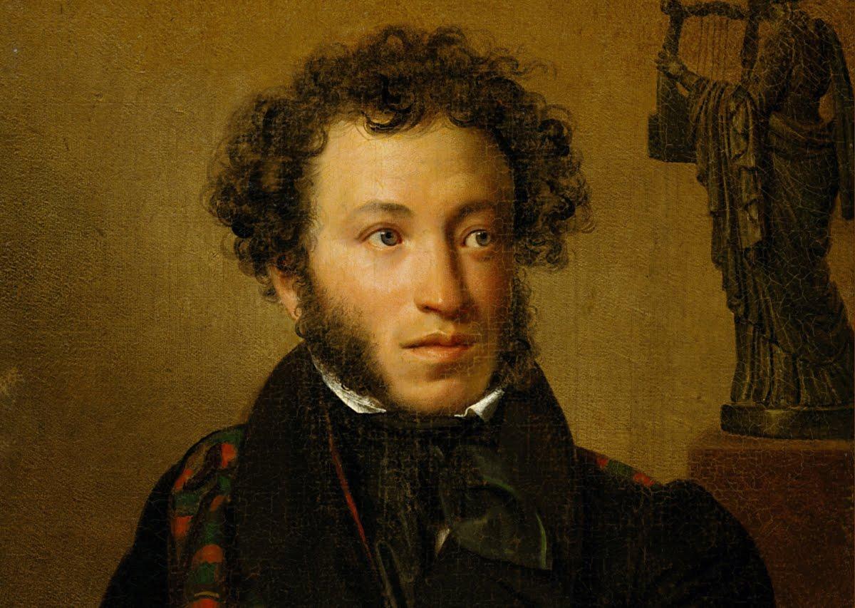 Калуга присоединится к празднованию юбилея А.С. Пушкина