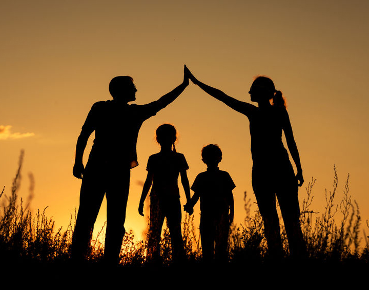 В Дворце торжеств отметят Международный день семьи