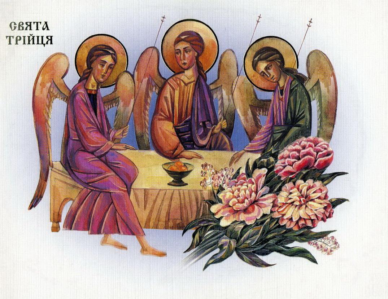 Калужане отметят Троицу