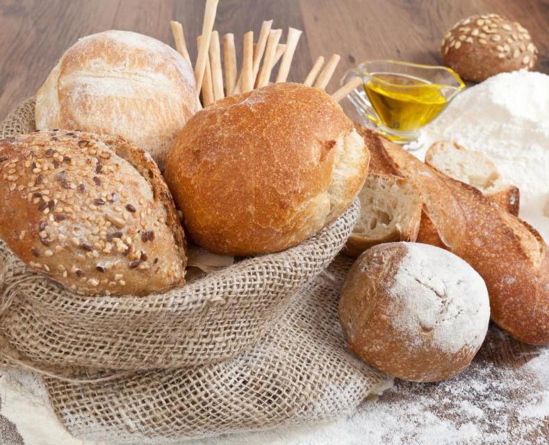 В Калуге прошел фестиваль хлеба
