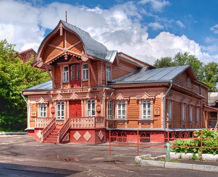 Дом мастеров представил афишу на июнь
