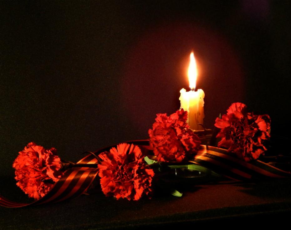 В Калуге зажгут «Свечи Памяти»