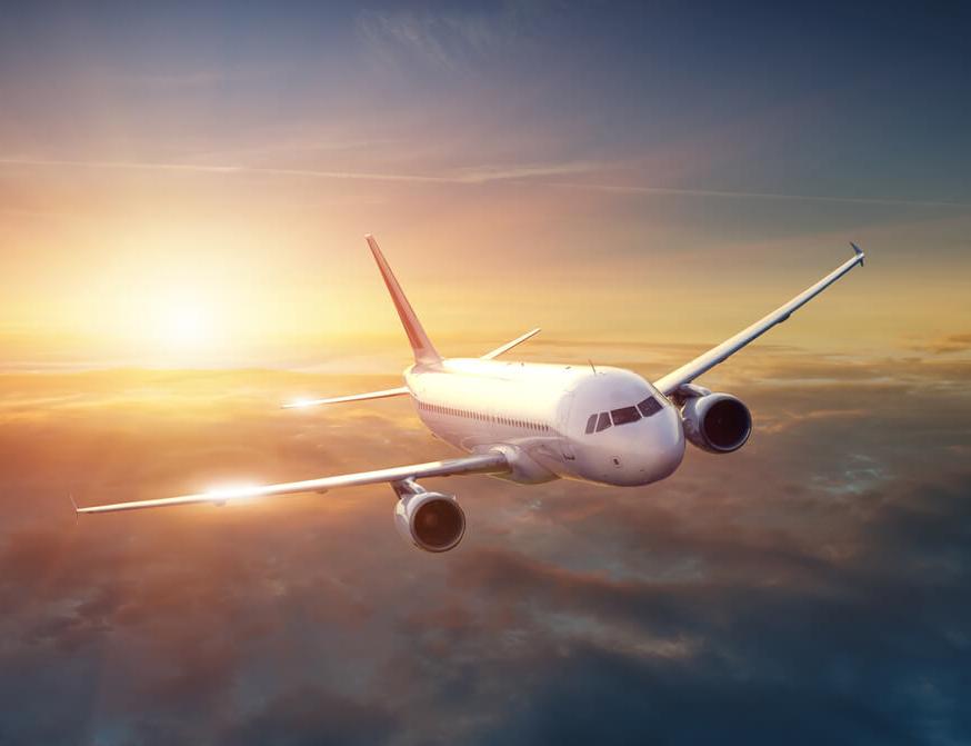 Калужский аэропорт начал отправлять международных пассажиров через новый терминал