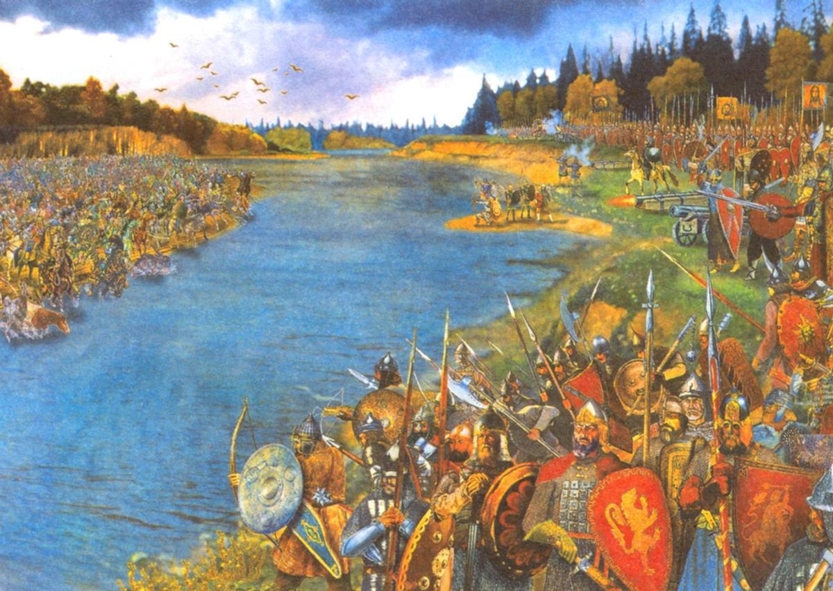 Военно-исторический фестиваль пройдет в Дзержинском районе