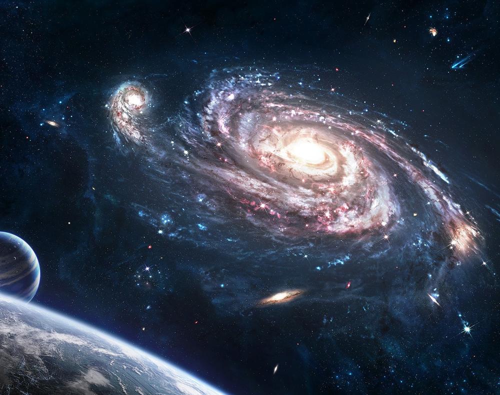 Калужан приглашают «заглянуть в космос»