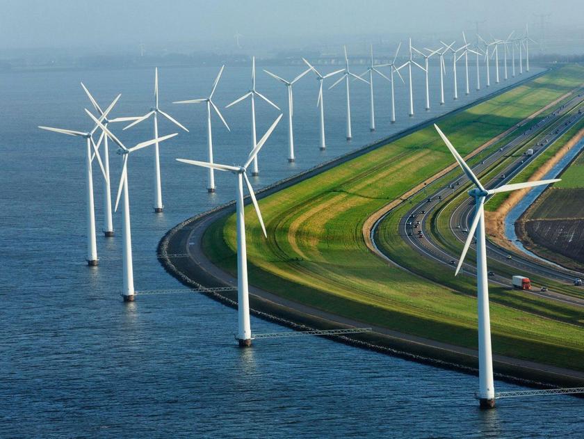 Сегодня отмечается Всемирный День Ветра