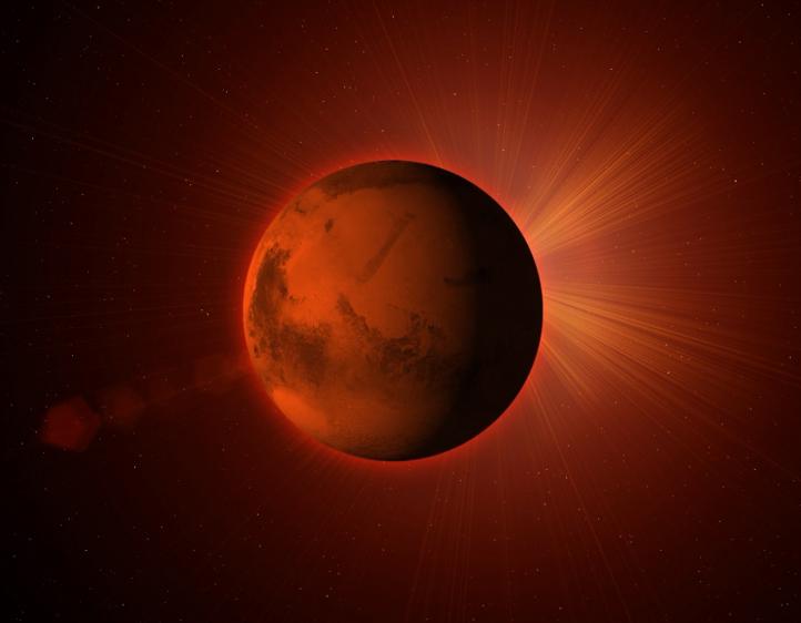 Калужан приглашают в планетарий на полнокупольную программу