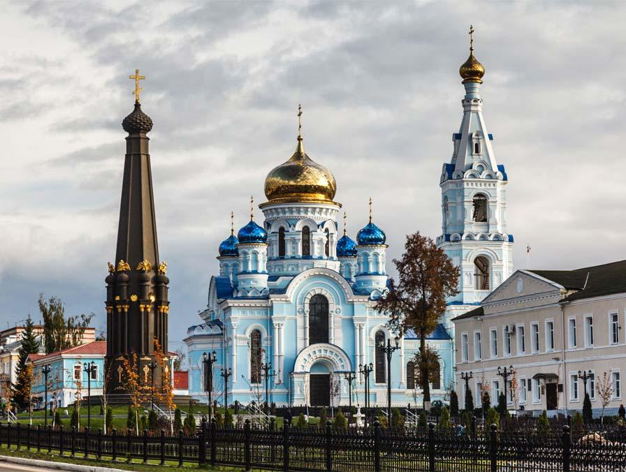 Сегодня отмечается дата образования Малоярославецкого района