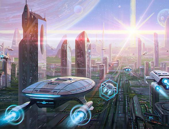 В Инновационном культурном центре показали Калугу будущего
