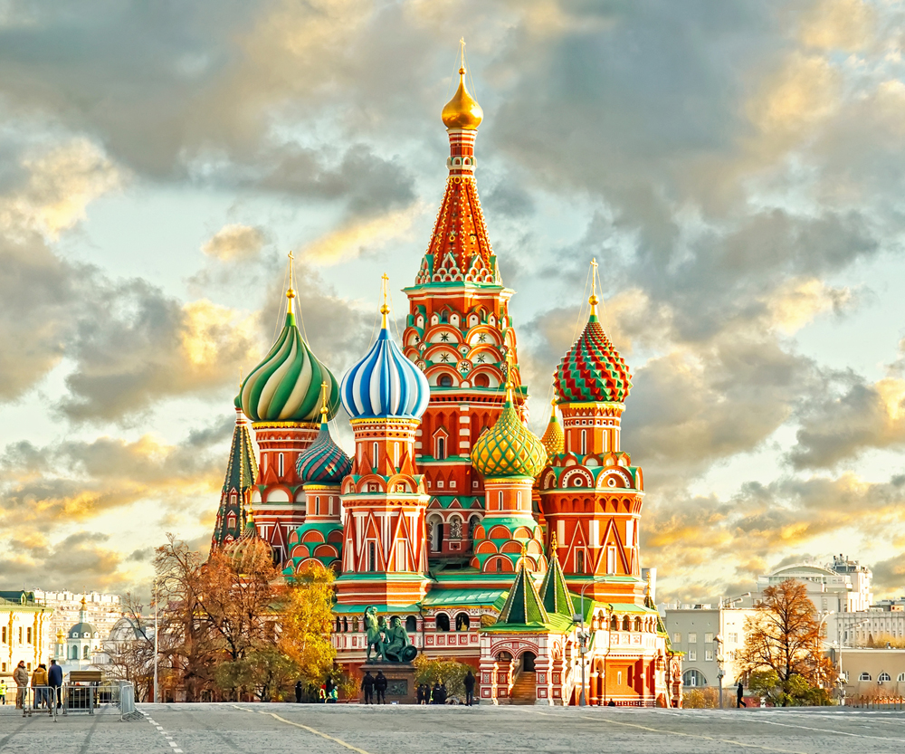 Дни Калужской области в Москве пройдут с размахом