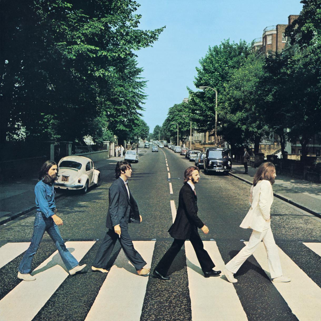 Калужан приглашают на Beatles Party