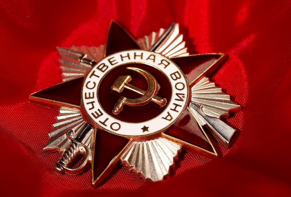 Ветераны отметили 75-ие освобождения Калужской области от немецко-фашистских захватчиков