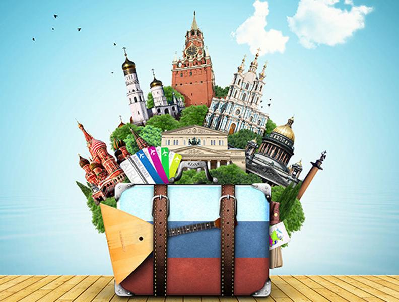 Калужане принимают участие в Международной туристской выставке