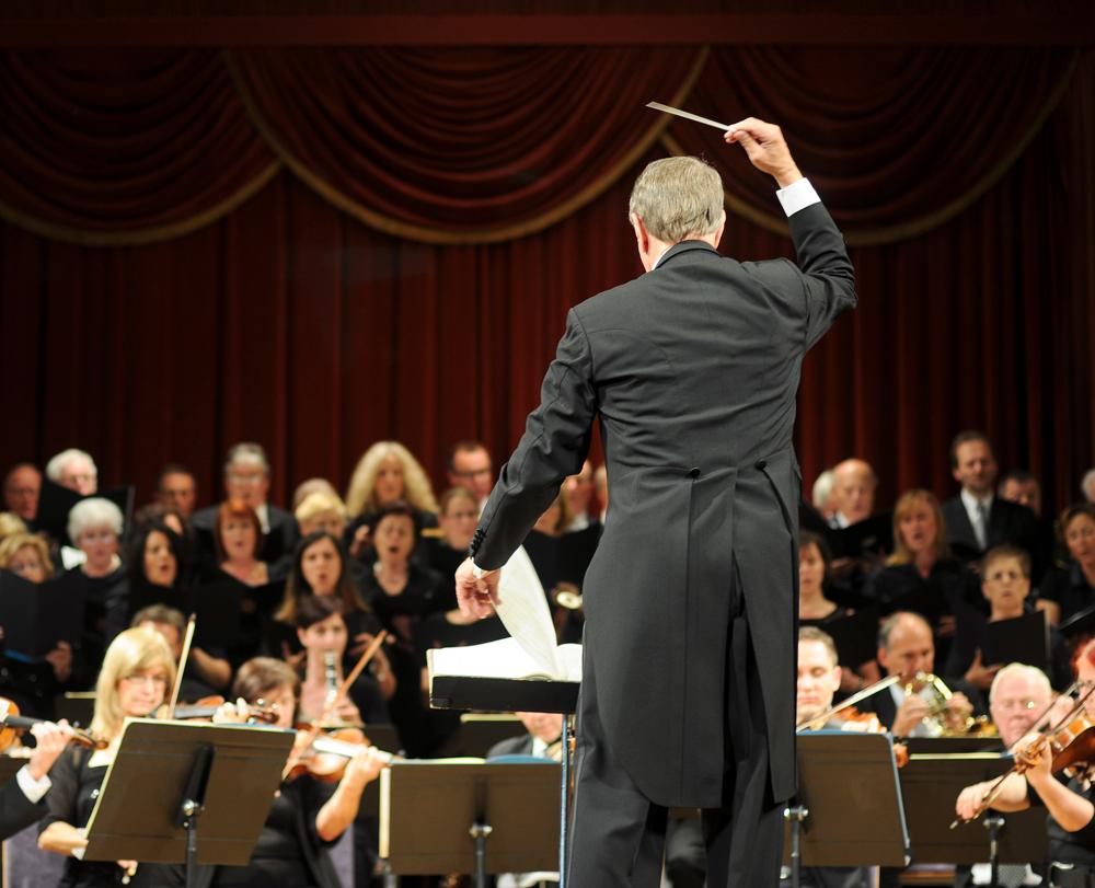 В Калужской областной филармонии откроется виртуальный концертный зал