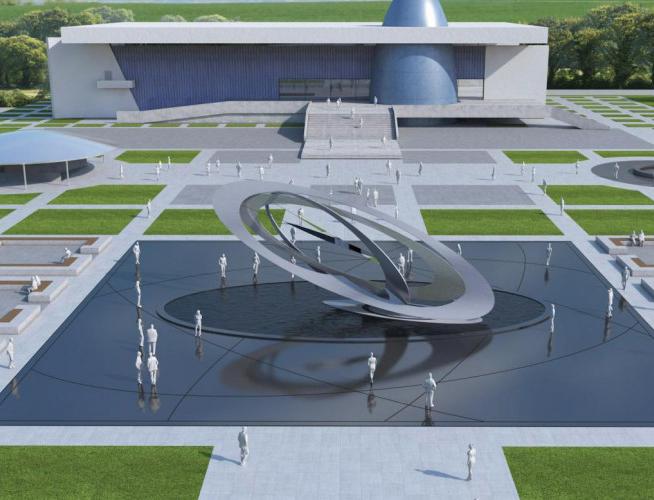 Музей истории космонавтики и ИКЦ соединят «Орбитой»