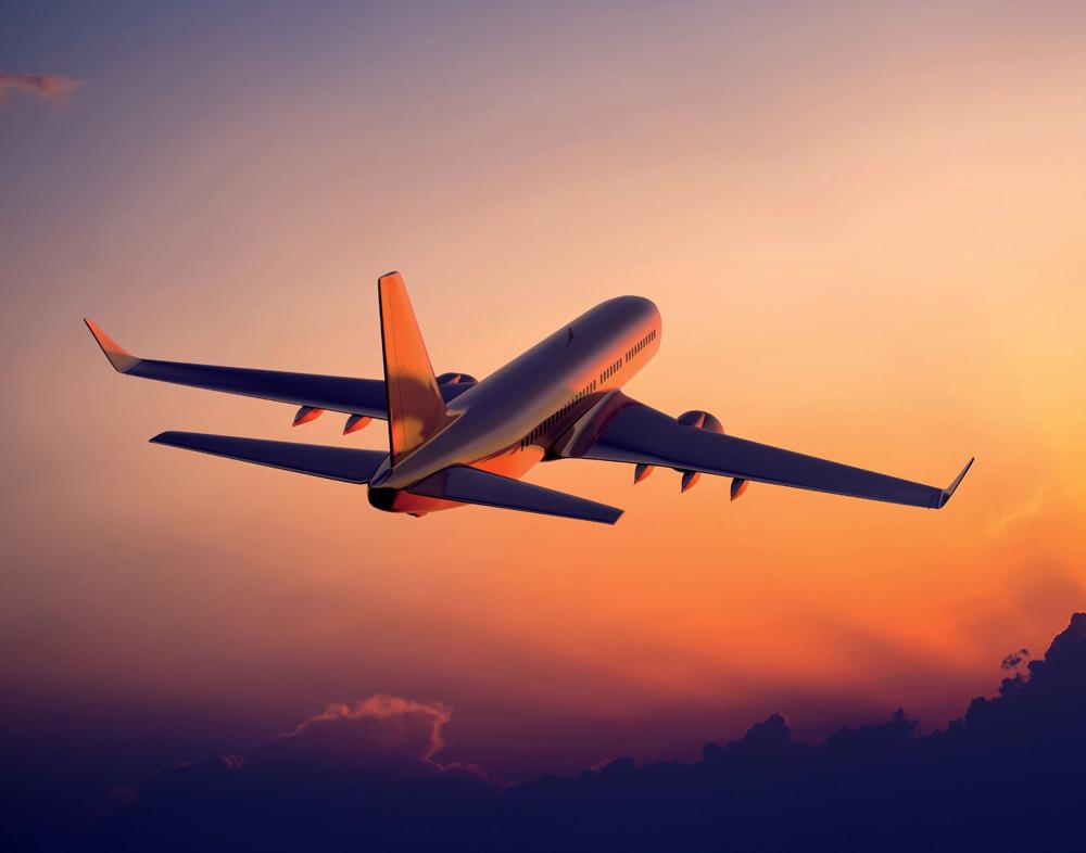 Международный аэропорт Калуга перешел на осенне-зимнее расписание