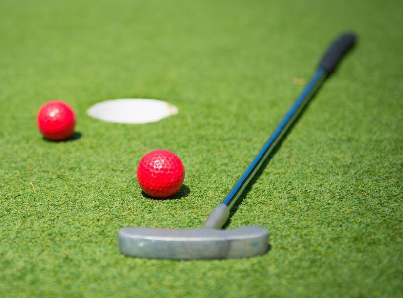 В Калуге пройдет Осенний турнир по гольфу