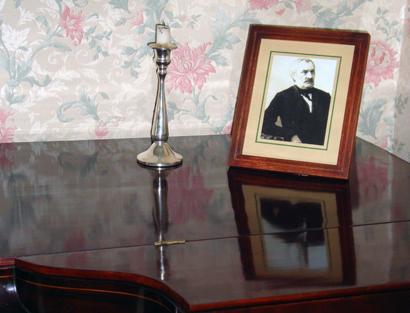 В Калуге проходит выставка картин из музея «Бородинская панорама»