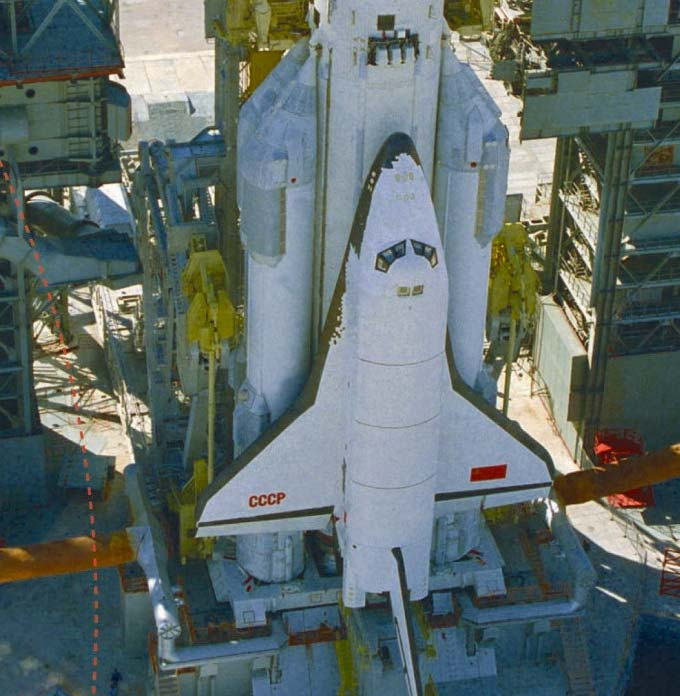 30-летие космической программы «Энергия – Буран» отметили в Калуге