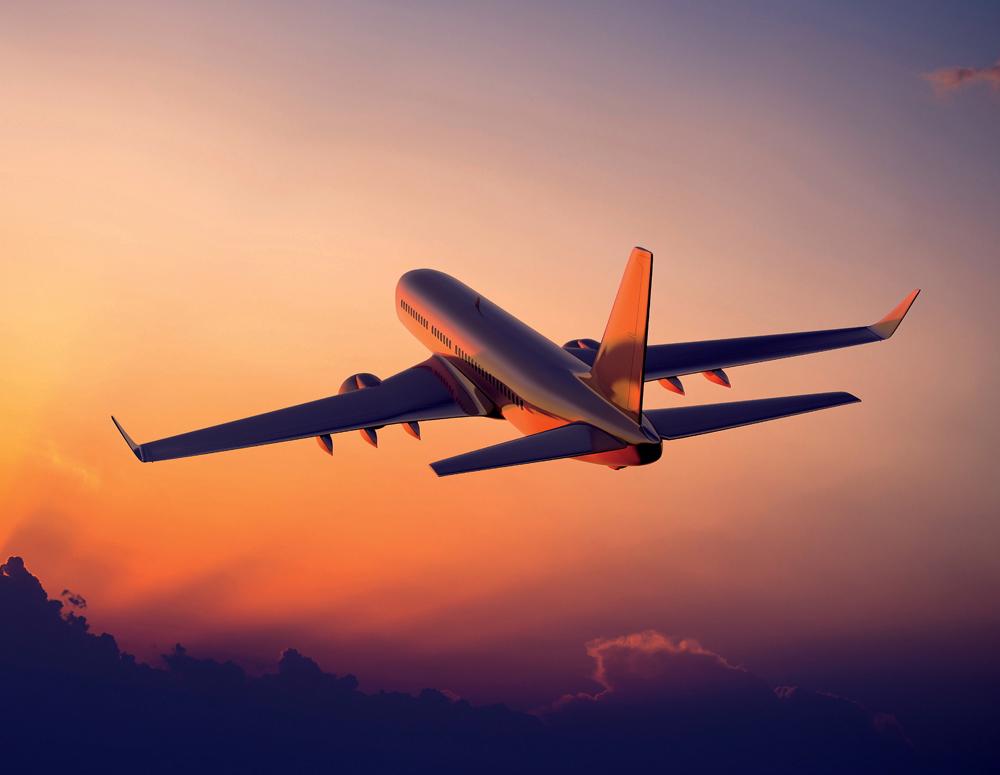 Международный аэропорт «Калуга» стал обладателем почетной награды