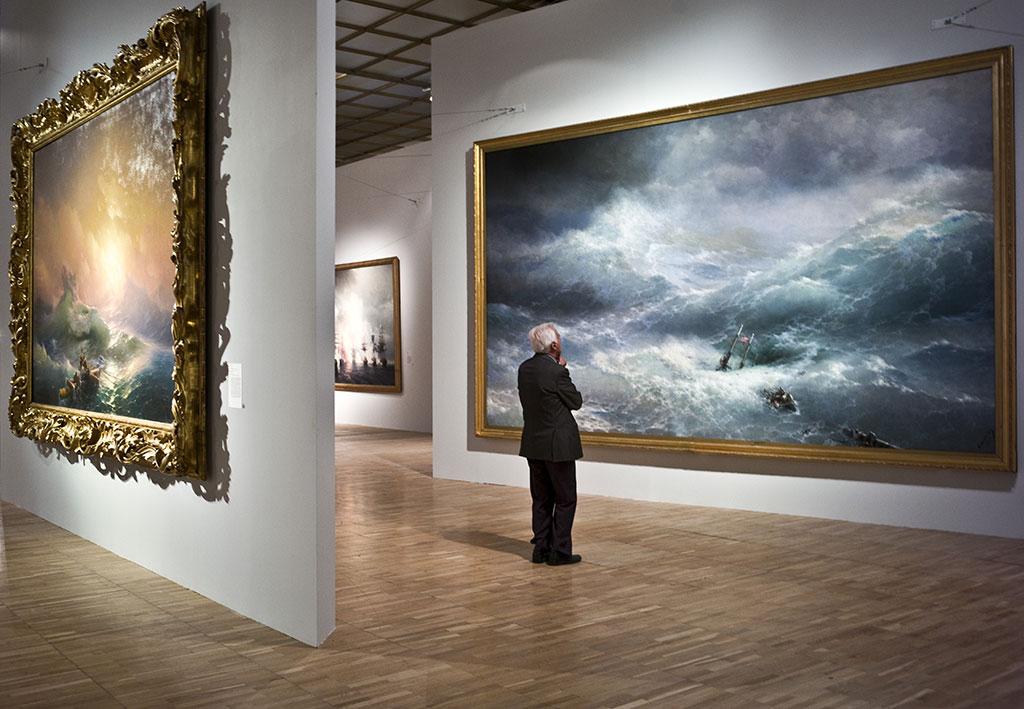 Лучшие произведения КМИИ поучаствуют во всероссийской выставке
