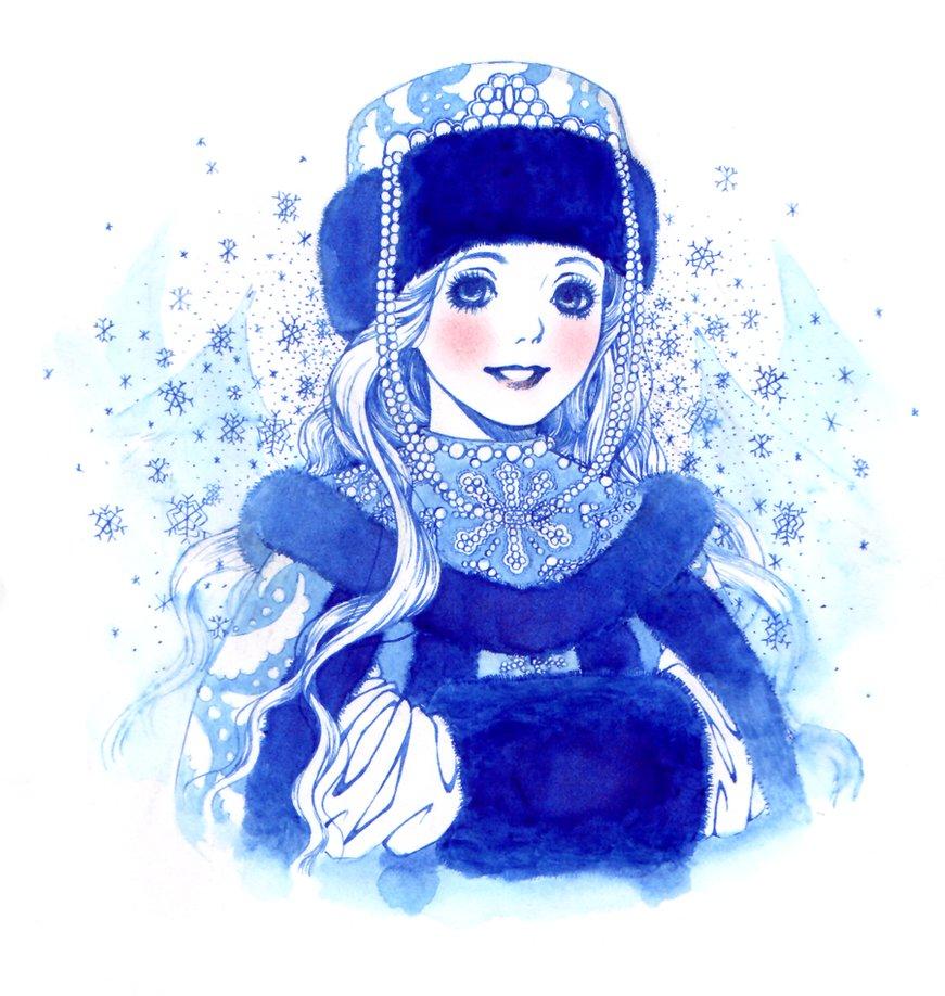 В Калуге выберут лучшую снегурочку