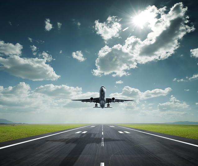 Стартовал финальный этап конкурса на название аэропорта