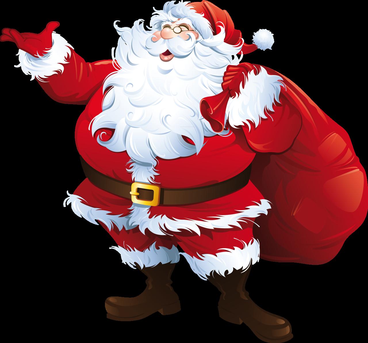 Калужане смогут отправить письмо Деду Морозу